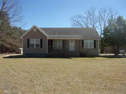 Residential Property for sale in 893 Alabama Rd, Meansville, GA, 30256