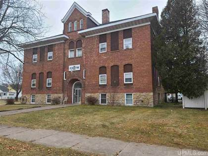 Multifamily for sale in 220 S 15th, Escanaba, MI, 49829