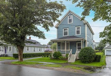 Residential Property for sale in 22 Grand Street Yarmouth NS, Yarmouth, Nova Scotia, B5A 2Z6