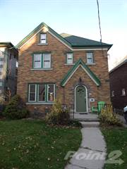 Townhouse for rent in 64 Church - Residential - 2 Bedroom 1 Bathroom, Kitchener, Ontario