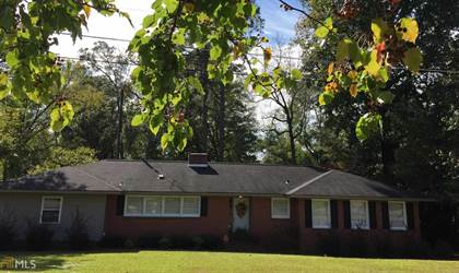Residential Property for sale in 5407 Park St, Eastman, GA, 31023