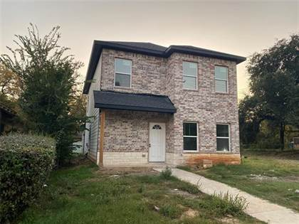 Residential for sale in 4401 Colonial Avenue, Dallas, TX, 75215
