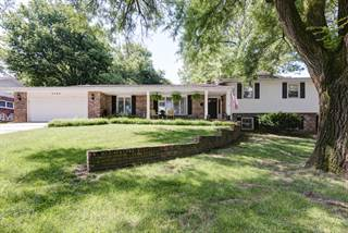Single Family for sale in 2204 East Edgewood Street, Springfield, MO, 65804