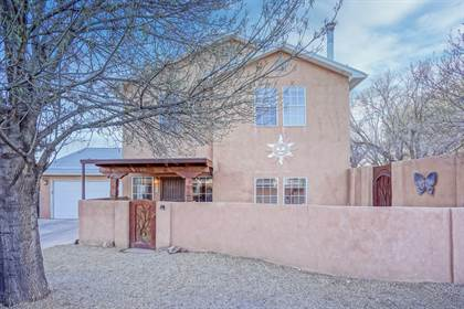 Residential Property for sale in 622 RANCHITOS Road NW, Los Ranchos de Albuquerque, NM, 87107