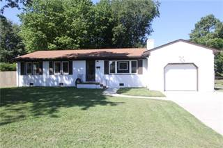Single Family for sale in 507 Spinnaker RD, Newport News, VA, 23602