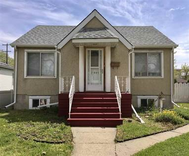 Single Family for sale in 11941 83 ST NW, Edmonton, Alberta, T5B4E7