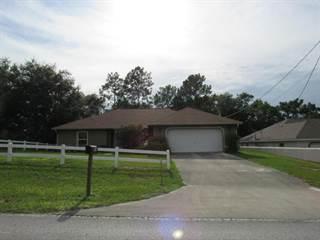 Single Family for sale in 2800 SW 140th Avenue, Ocala, FL, 34481