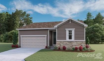 Singlefamily for sale in 4889 Coltin Trail, Castle Rock, CO, 80104