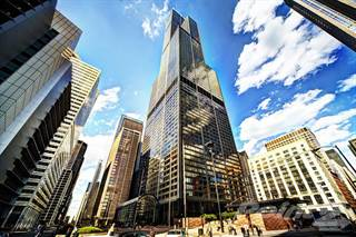 Office Space for rent in 233 South Wacker Drive, Chicago, IL, 60606