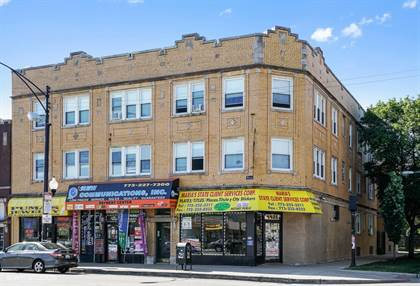 Apartment for rent in 4421-25 W. Fullerton Ave., Chicago, IL, 60639