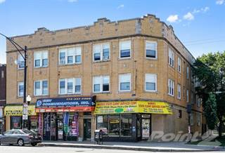 Apartment for rent in 4421-25 W. Fullerton Ave. / 2349-57 N. Kenneth Ave. - 2 Bedroom - 1 Bathroom, Chicago, IL, 60639