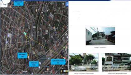 Brgy Paraiso San Francisco Del Monte Quezon City Quezon City