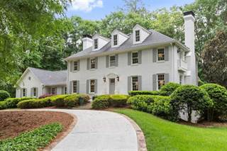 Single Family for sale in 4536 Polo Lane SE, Atlanta, GA, 30339