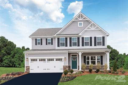 Singlefamily for sale in 2001 Eagle Ridge Drive, Middlesex, PA, 16059