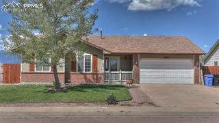 Single Family for rent in 1282 Marsh Hawk Drive, Security-Widefield, CO, 80911
