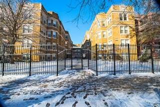Apartment for rent in 4720 S Drexel Blvd, Chicago, IL, 60615