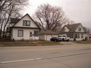 Single Family for sale in 318 N 4 Street, Leavenworth, KS, 66048