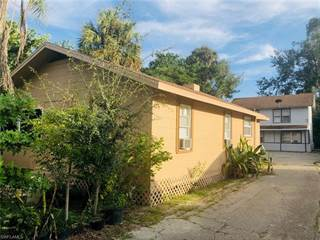 Residential Property for sale in 2146 Willard ST, Fort Myers, FL, 33901
