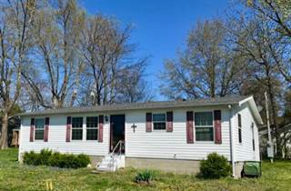 Residential Property for sale in 900 W. Fackney St., Carmi, IL, 62821