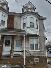 Single Family for rent in 1440 LINDEN STREET, Bethlehem, PA, 18018