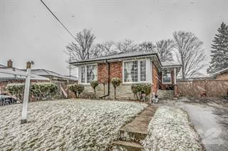 Residential Property for sale in 61 Wortham Dr, Toronto, Ontario