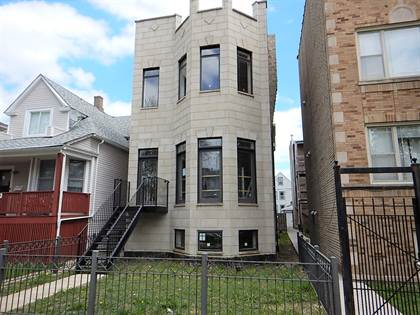 Residential Property for sale in 4207 North Lawndale Avenue, Chicago, IL, 60618