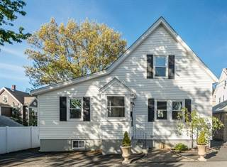 Residential Property for sale in 9 Queenwood Terrace, Malden, MA, 02148