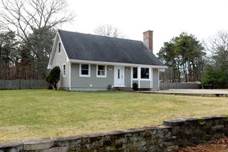 Single Family for sale in 135 Circle Drive, Eastham, MA, 02642