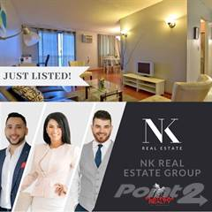 Condo for sale in 150 PARK STREET W #1612, Windsor, Ontario, N9A 7A2