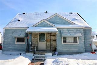 Single Family for sale in 25584 HAYES Road, Roseville, MI, 48066