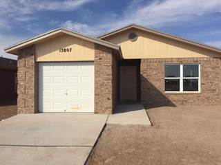 Residential Property for sale in 13807 ALAMITO CREEK Street, El Paso, TX, 79836