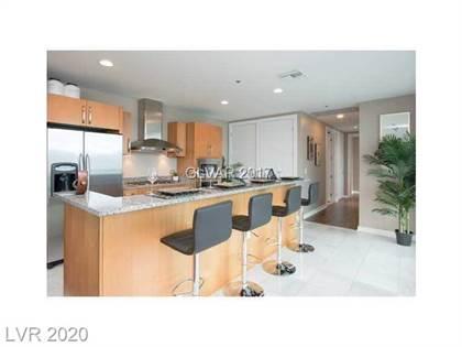 Condominium for sale in 4575 Dean Martin Drive 1108, Las Vegas, NV, 89103