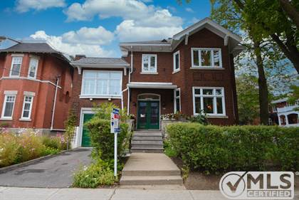 Residential Property for sale in 5201 Ch. de la Côte-St-Antoine, Montreal, Quebec