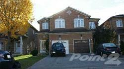 Residential Property for rent in 973 Ledbury Cres, Mississauga, Ontario, L5V2R3