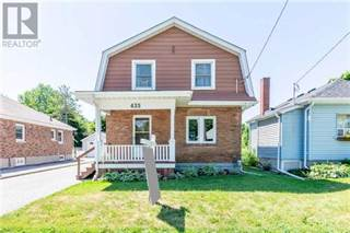 Single Family for sale in 435 ADELAIDE AVE W, Oshawa, Ontario