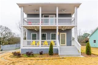 Single Family for rent in 274 Milton Avenue SE, Atlanta, GA, 30315