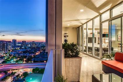 Residential Property for sale in 1717 Arts Plaza 1903, Dallas, TX, 75201