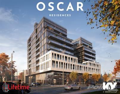 Condominium for sale in Oscar Residences, Toronto, Ontario, M6G1Y7