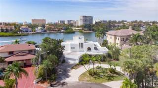 Single Family for sale in 1436 RIDGEWOOD LANE, Sarasota, FL, 34231