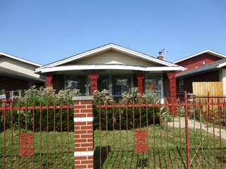 Single Family for sale in 11750 South Justine Street, Chicago, IL, 60643