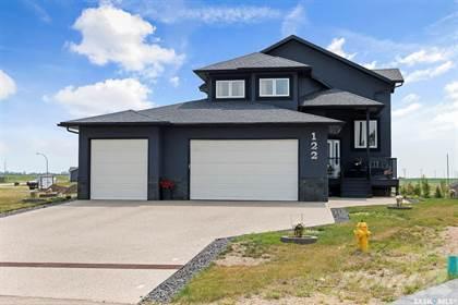 Residential Property for sale in 122 Aspen Village DRIVE, Emerald Park, Saskatchewan, S0G 3Z0