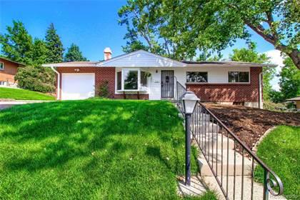 Residential for sale in 2710 S Yates Street, Denver, CO, 80236