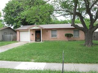 Single Family for rent in 1121 Anderson Street, Irving, TX, 75062