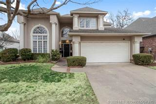 Single Family for sale in 1407 E 43rd Place, Tulsa, OK, 74105