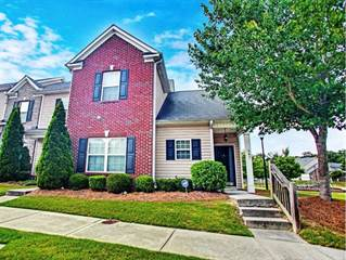 Townhouse for sale in 2555 Flat Shoals Road 807, Atlanta, GA, 30349