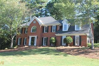 Single Family for rent in 9525 Fenbrook Ct, Johns Creek, GA, 30022