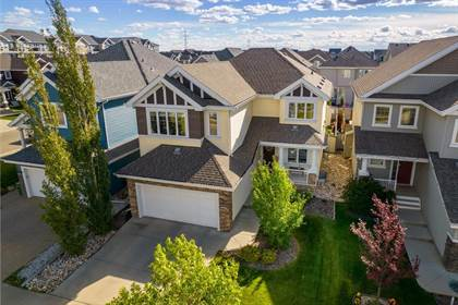Single Family for sale in 4229 SAVARYN DR SW, Edmonton, Alberta, T6X1N8