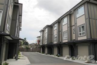 Apartment for rent in 15-7691 Bridge (RIGA Townhouse) - Richmond Mclennan 3+3 1208ft Townhouse, Richmond, British Columbia