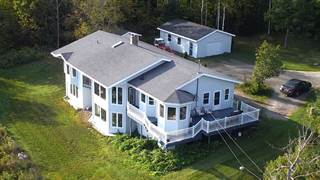 Single Family for sale in 1090 Brow of Mountain Rd, Kings County, Nova Scotia