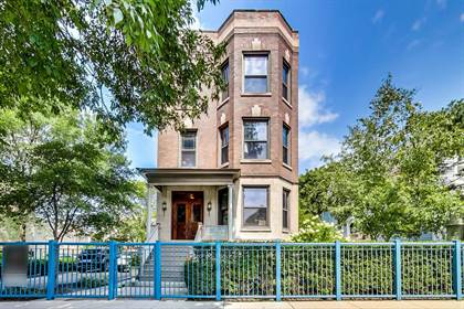 Residential Property for sale in 1250 West Argyle Street GF, Chicago, IL, 60640